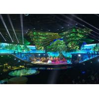 Wholesale Rental LED Video Display P6.25 Interactive Led Dance Floor Display from china suppliers