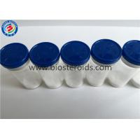 Wholesale CAS 32780-32-8 Human Growth Hormone HGH / Bremelanotide PT-141 Treatment Sexual Disorder from china suppliers