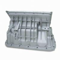 Wholesale Customized Shape Aluminum Die Casting Parts With Process Tolerance ±0.01mm from china suppliers