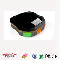 Wholesale Android / IOS APP Real Time GPS GSM Personal Tracker For Dog / Cat TK801 from china suppliers