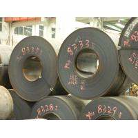 Wholesale SS330, SS400, SS490 Hot Rolled Steel Coils, Prime Steel Strips With Mill Edge, Slit Edge from china suppliers