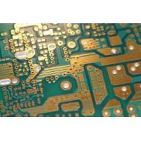 Wholesale FR-4 HASL Multilayer PCB board from china suppliers