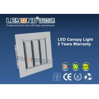 Wholesale Gas Station light Led Canopy 150w 2nd Generation 160lm/w,IP65 waterproof and anti-explosion from china suppliers