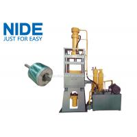 Buy cheap Aluminum Armature Rotor Casting Machine , Die Casting Equipment Plc Controlled from wholesalers