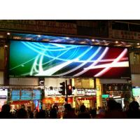 Wholesale Digital P3 P4 P5 P6 Indoor LED Video Walls / full color led sign High Brightness from china suppliers