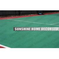 "Wholesale Street Hockey Modular Sports Flooring Tiles 12""x12"" For Training Room from china suppliers"