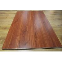 Wholesale cheap cherry stain laminate wood flooring from china suppliers