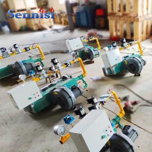 China Power Station Boiler 380V High Temperature Burner on sale