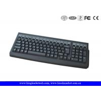 Wholesale Industrial Numeric Keyboard With Integrated Magnetic Card Reader from china suppliers