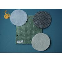 Wholesale Non Woven Felt protective polyester fabric felt nonwoven with anti slip Phthalate (DOP) Free PVC Dots from china suppliers