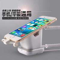 Wholesale COMER handphone tablet security charger holder Anti-theft devices anti-theft stands from china suppliers