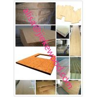 Buy cheap sell   BAMBOO table top from wholesalers