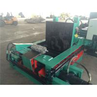Wholesale Y81F - 125B Automatic Hydraulic Baling Press Recycling Scrap Metal Press from china suppliers