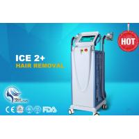 Wholesale 3500W SHR / SSR / Themage 3 in 1 system Skin Rejuvenation Machine for hair removal from china suppliers