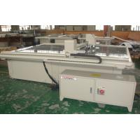 Wholesale foam board plotter sample maker from china suppliers