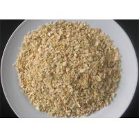Quality China Dried / Dehydrated white Onion Minced granules threaded and powder for sale