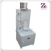 Wholesale D007 Vertical permeability tester (constant head) for geotextile membrane ASTM D 4491 from china suppliers
