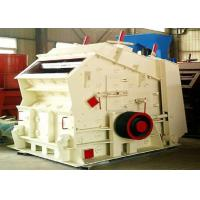Wholesale Primary Impact Crusher 185Kw Rock Crushing Equipment Multi Cavity Crushing Room from china suppliers