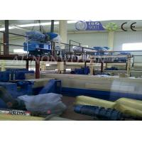 Wholesale Full Automatic SSS Spunbond PP Non Woven Fabric Making Machine / Equipment from china suppliers