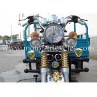 Wholesale High Performance Gasoline Motorized Tricycles Three Wheel Tri Motorcycle from china suppliers
