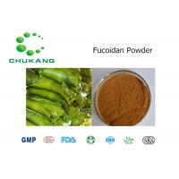 Wholesale ISO Passed Organic Kelp Powder / Kelp Extract CAS 9072 19 9 With Two Years Shelf Life from china suppliers