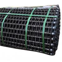 Wholesale Stainless Steel Eyelink Loop Joint Wire Mesh Conveyor Chain Belt 304 Ss Grade from china suppliers