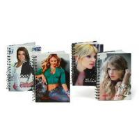 Wholesale Hardcover Spiral Notebook from china suppliers