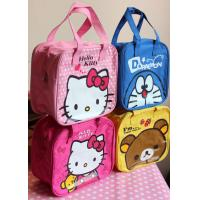 Wholesale New Hello Kitty doraemon Rilakkuma Picnic Lunch Tote Canvas Bag Shopping Bag from china suppliers