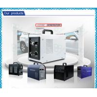 Buy cheap 3g / 5g Air Cooling System Portable Ozone Generator / Ozonated Water Machine from wholesalers