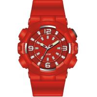 Wholesale 100M Water Resistant Mens Analog Watch / Japan Movt Analog Wristwatch from china suppliers