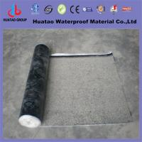 Buy cheap with sand sbs waterproof material from wholesalers