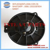 Wholesale BLADE DIA 147*65mm AUTO AC FAN & BLOWER MOTOR 87103-02021 700056 FOR Toyota COROLLA /Mazda 626 / Grand Vitara/XL7 from china suppliers