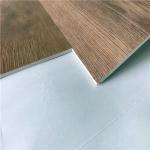 Wholesale UniPush Click interlocking pvc no glue non-slip wood grain spc vinyl plank flooring from china suppliers
