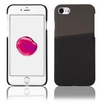 Quality Ultra Slim Cell Phone Leather Cases Faux Leather Shockproof Protective Case for sale