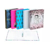 Wholesale A4 Paper Ring Binder File Folder from china suppliers