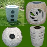 Wholesale Marble ,granite lanterns from china suppliers