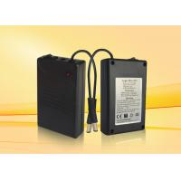 Wholesale Security CCTV  , Access Control Power Supply‍ mini ups 12v 4800 mAH from china suppliers