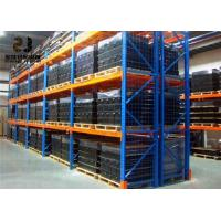 Wholesale Assemble Or Welded Corrosion Protection 2000-6500 Mm Height Wire Decking from china suppliers