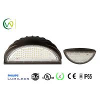 Wholesale DLC Premium 70 Watts LED Wall Pack Lights 250W Equal 7700 Lumens from china suppliers