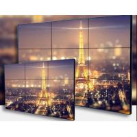 Wholesale High Definition Hdmi Ultra Narrow Lcd Video Wall Display For Airport And Hotel from china suppliers