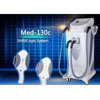 Wholesale Effective Professional E - Light IPL Rf Excellent Cooling For All Skin from china suppliers