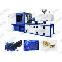 Wholesale Clamping Unit High Speed Injection Molding Machine With Back Pressure Regulation from china suppliers