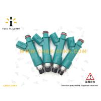 Wholesale Fuel injector For SUZUKI OEM , 15710-78K00 from china suppliers