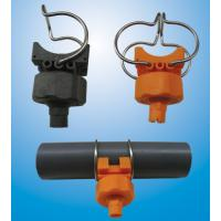 Wholesale plastic adjustbale clip-eyelet nozzle from china suppliers