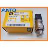 Buy cheap 434-3436 Caterpillar CAT Spare Parts Pressure Sensor Applied To CAT 320D 324D 325D 329D 330D 336D from wholesalers