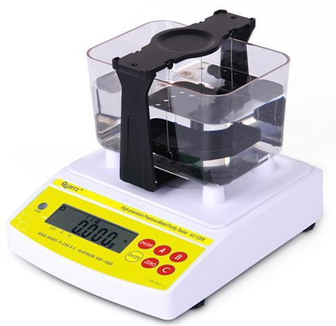 silver tester machine