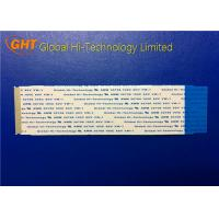 Wholesale Ptich 1.0mm / 0.5 mm FFC Cable 40pin Flat Ribbon Cable Au Plating from china suppliers