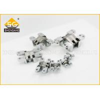 Wholesale Concealed Soss Internal Door Hinges For Kitchen Cabinets / Cupboard from china suppliers