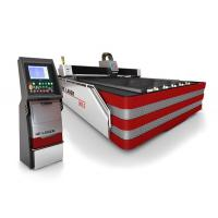 Wholesale 3015 700w 1000w Metal Sheet CNC Fiber Laser Cutting Machine Price from china suppliers