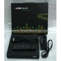 Wholesale Dreambox satellite receiver Azbox Ultra HD from china suppliers